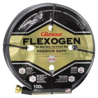 Gilmour 8 Ply Flexogen Garden Hose by Gilmour at Garden ...