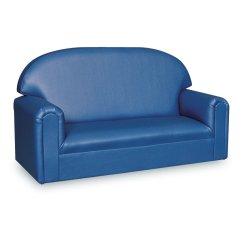 Sofa For Children Flexsteel Reclining Sofas Brand New World Enviro Child Upholstered Preschool