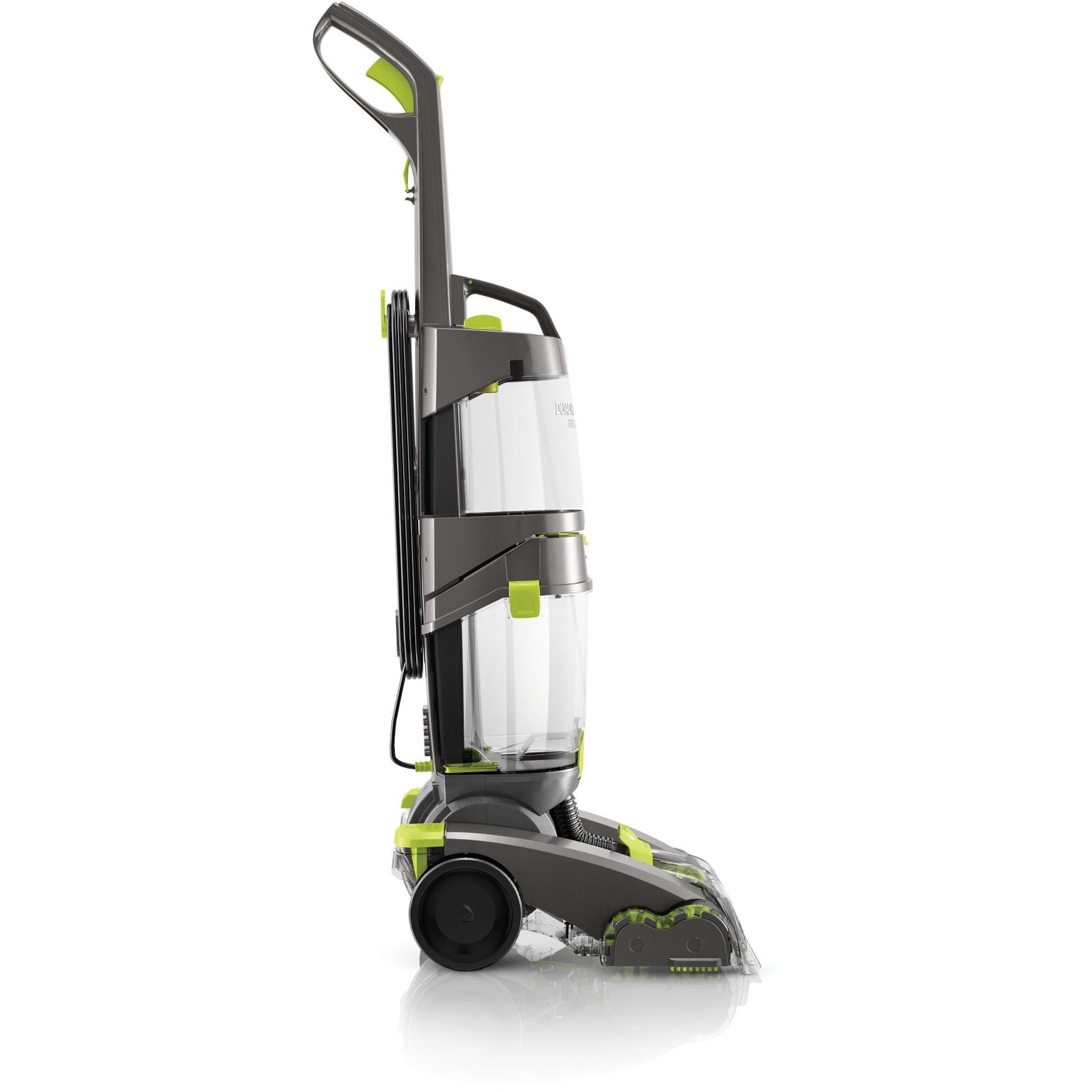 hoover dual power max carpet washer fh51000 instructions