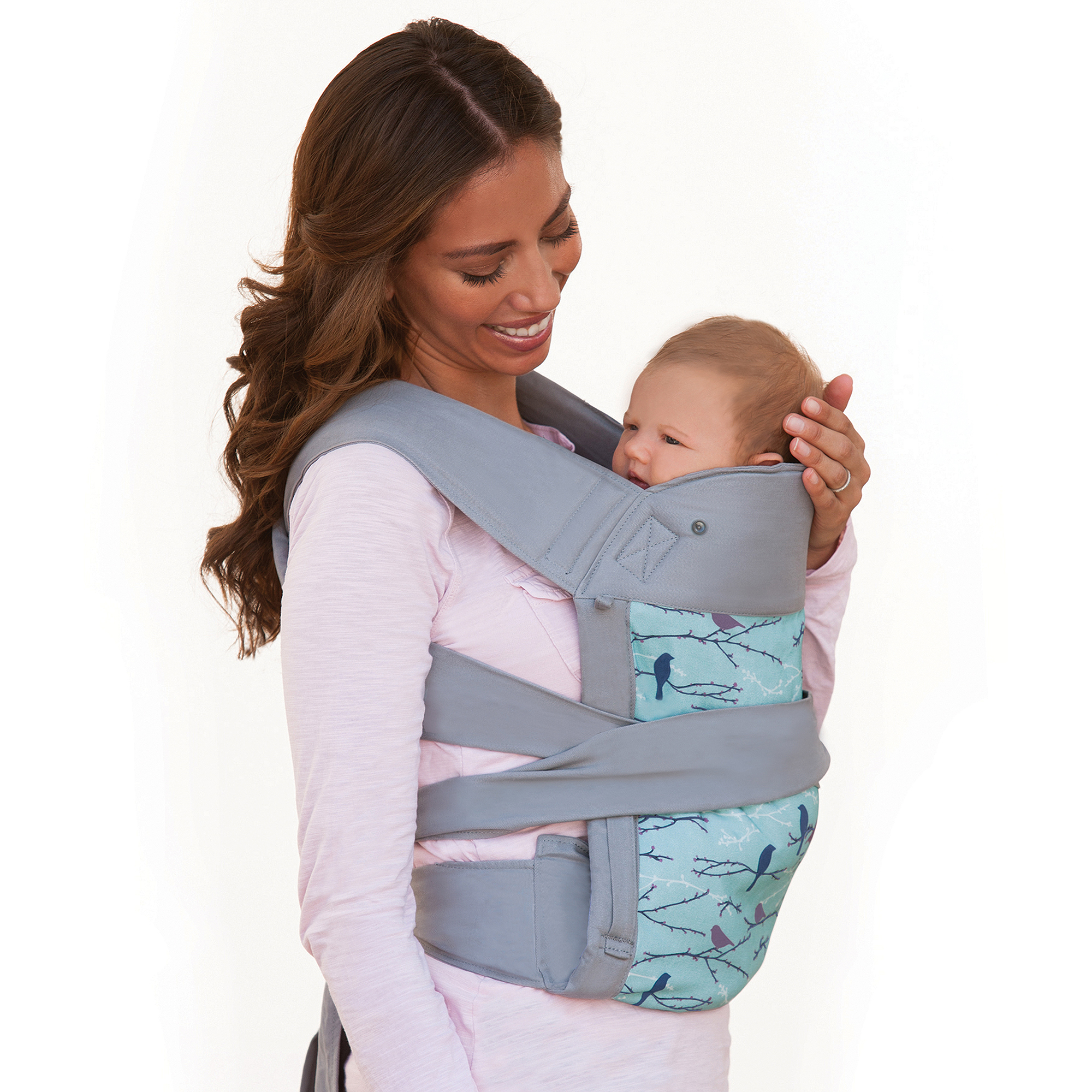 Infantino Infant Carrier Recall
