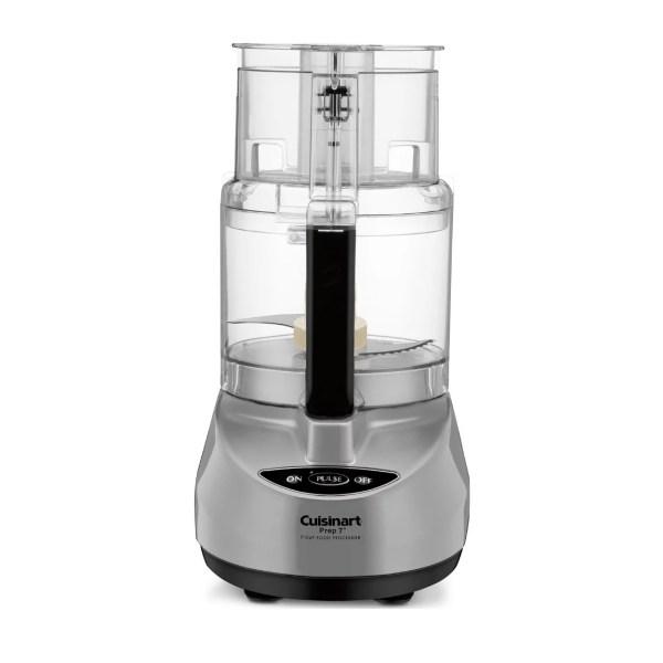 Cuisinart Dlc-2007mbcy-1 7 Cup Food Processor
