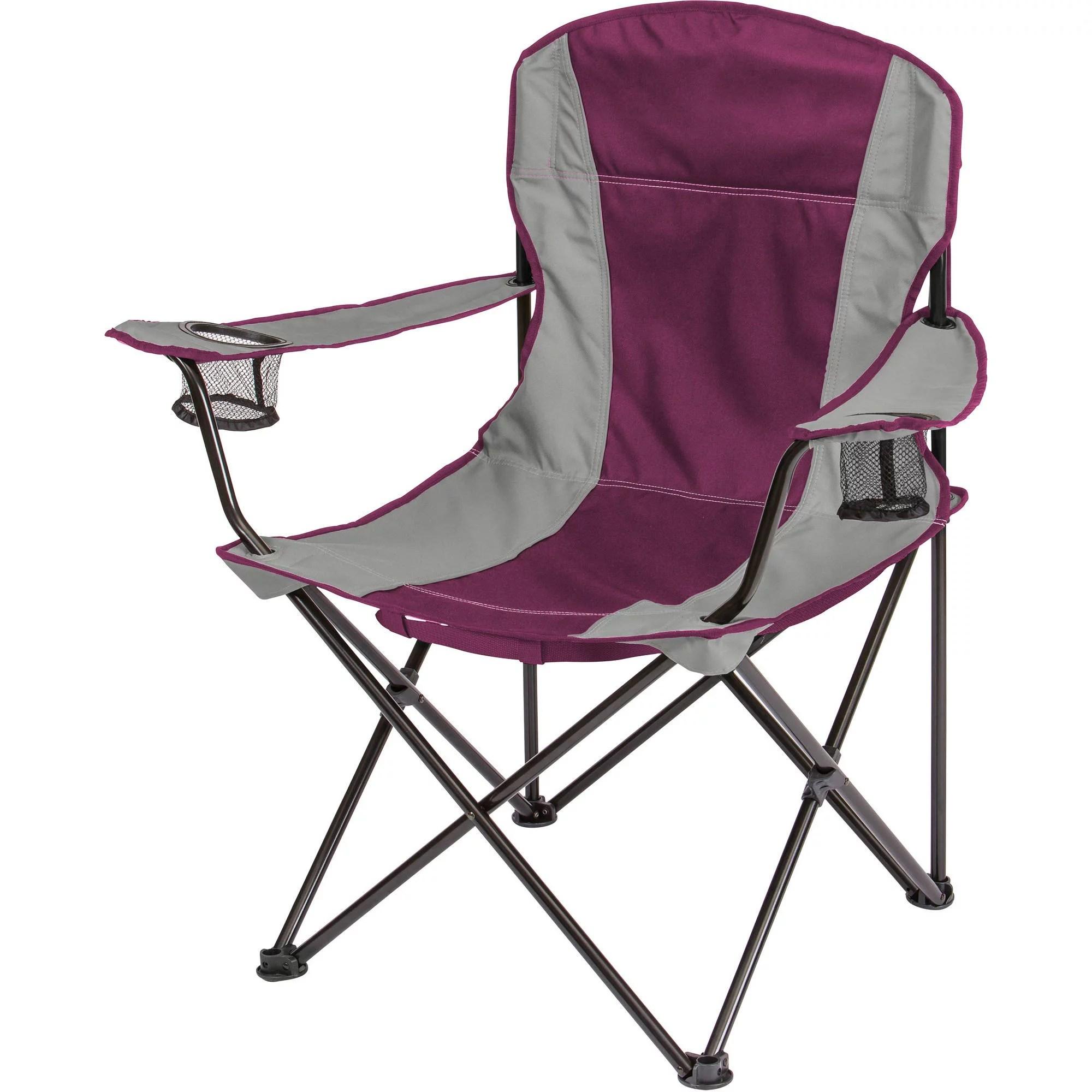 Ozark Trail Oversized Quad Chair  Walmartcom