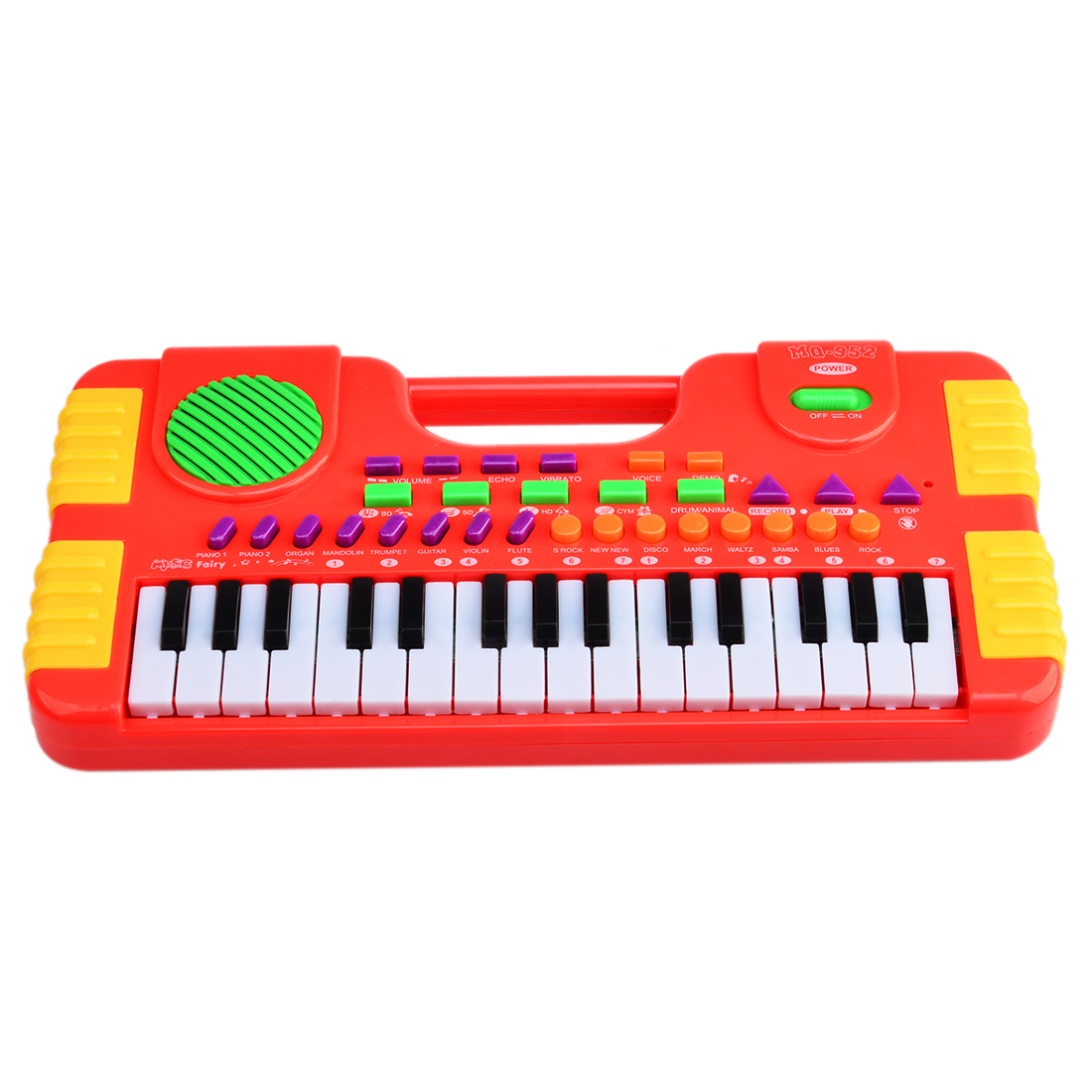 31 Keys Synthesizer Electronic Keyboard Piano Musical Toy