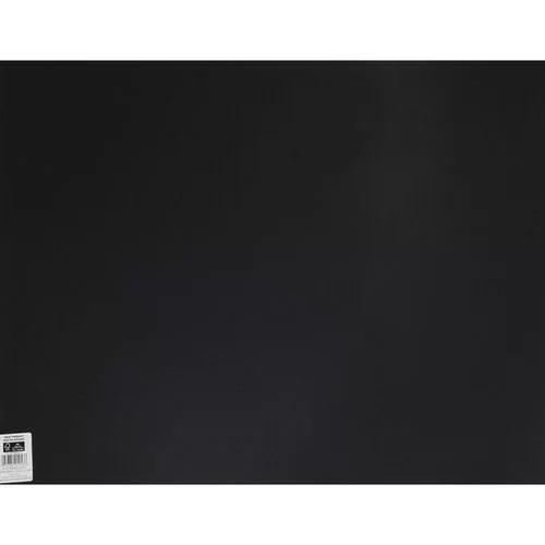 ucreate foam 22 x28 heavy weight black poster board paper walmart com