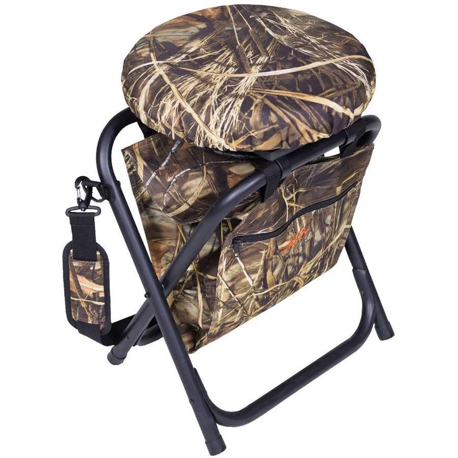 Mossy Oak Turkey Thugs Turkey Hunting Chair  Walmartcom