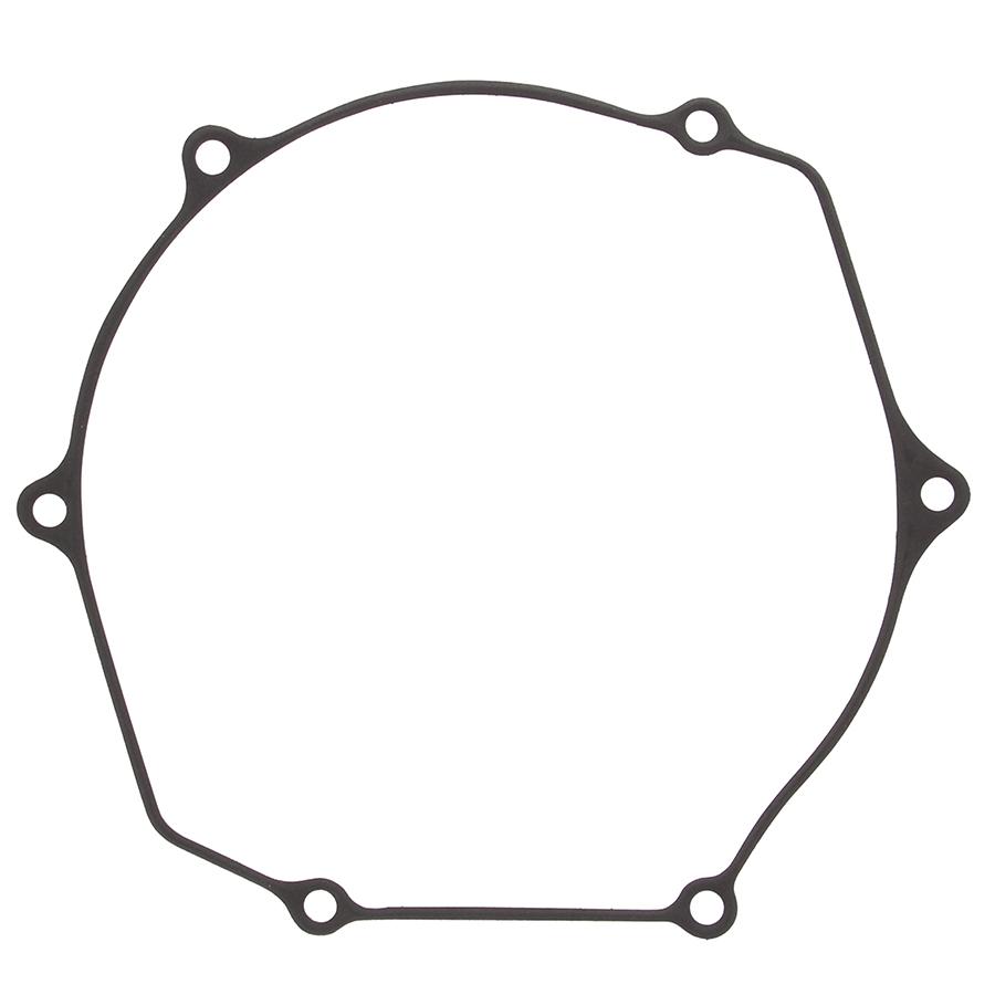 New Winderosa Clutch Cover Gasket for Suzuki RMZ 450 05 06