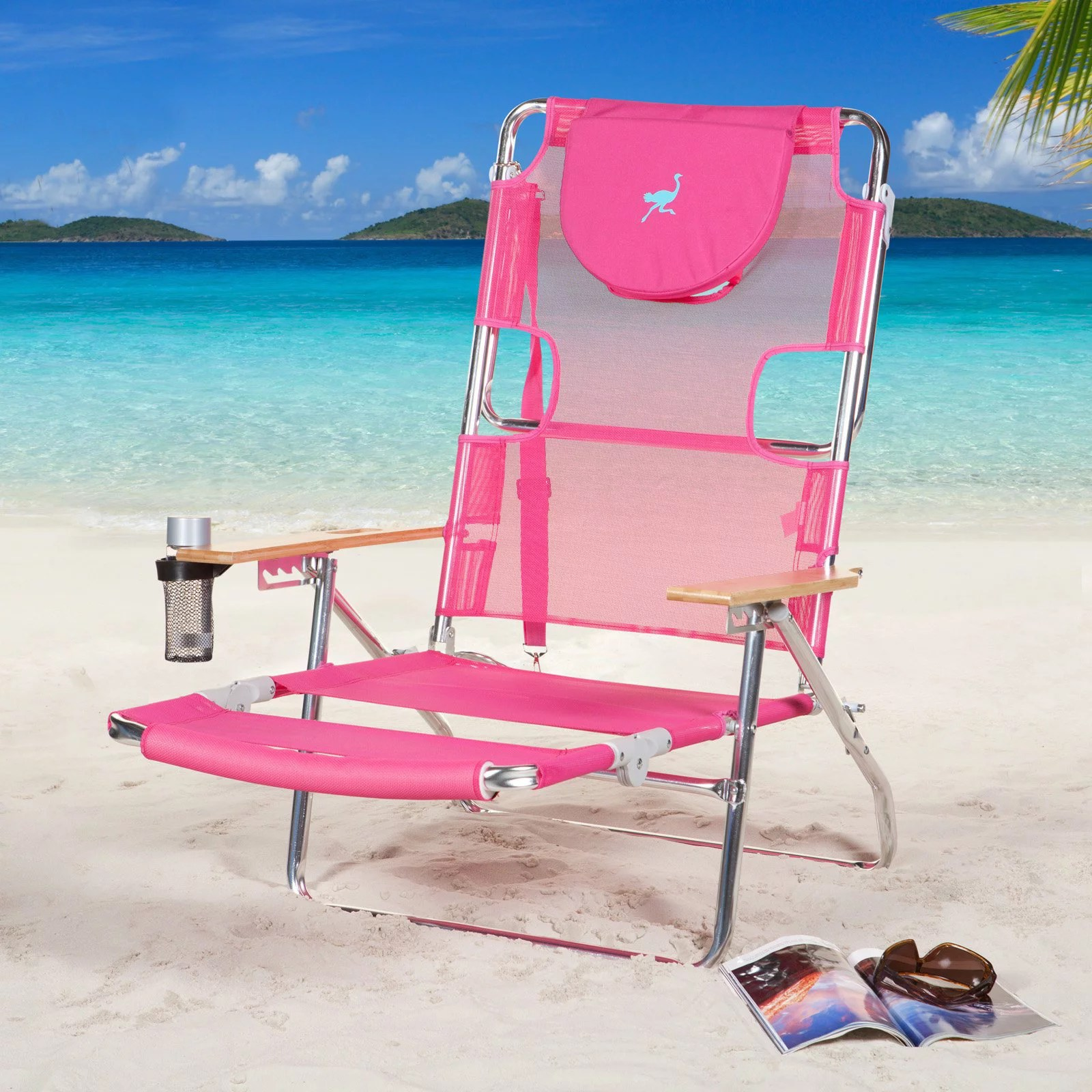 Where To Buy Beach Chairs Ostrich 3 In 1 Beach Chair