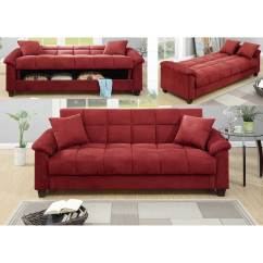 Rome Faux Leather Convertible Sofa Bed Brown Corte Ingles Sofas Y Sillones Walmart - Swatchandpixel.com