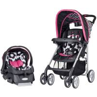 Cute Baby Girl Car Seats And Strollers