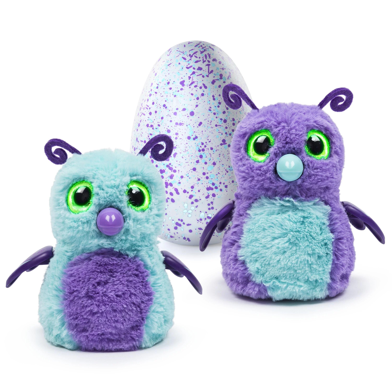 Hatchimals Hatching Egg Interactive Creature Burtle