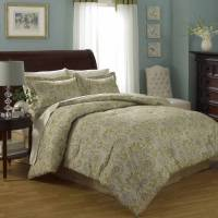 Traditions by Waverly Paddock Shawl 6-Piece Comforter ...