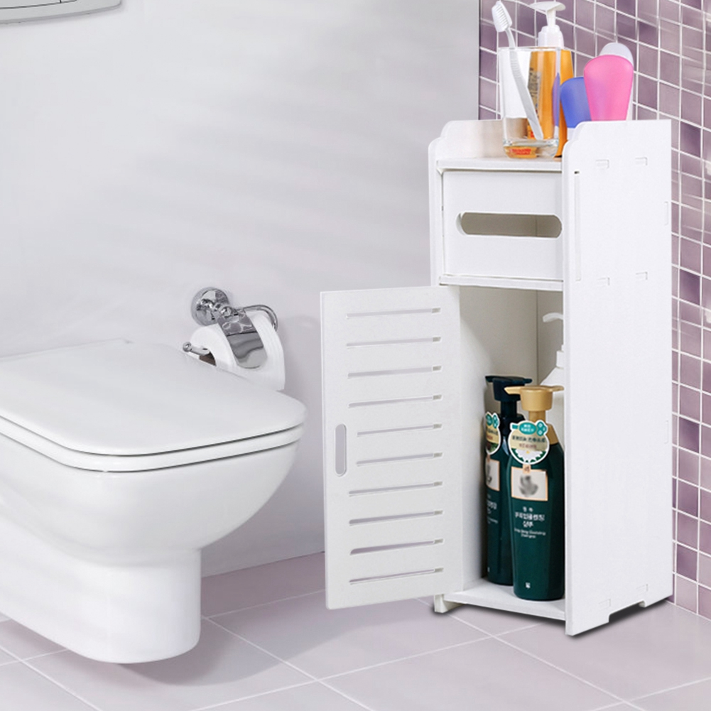Bathroom Toilet Cabinets Lv Life Waterproof Bathroom Cabinets Furniture For Living Room Bedroom Kitchen Hallway Bathroom Toilet Cabinet Toilet Storage Cabinet