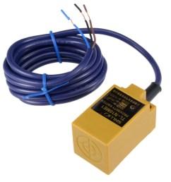 10mm inductive proximity sensor switch npn no dc 6 36v 200ma 3 wire tl n10me1 walmart com [ 1100 x 1100 Pixel ]