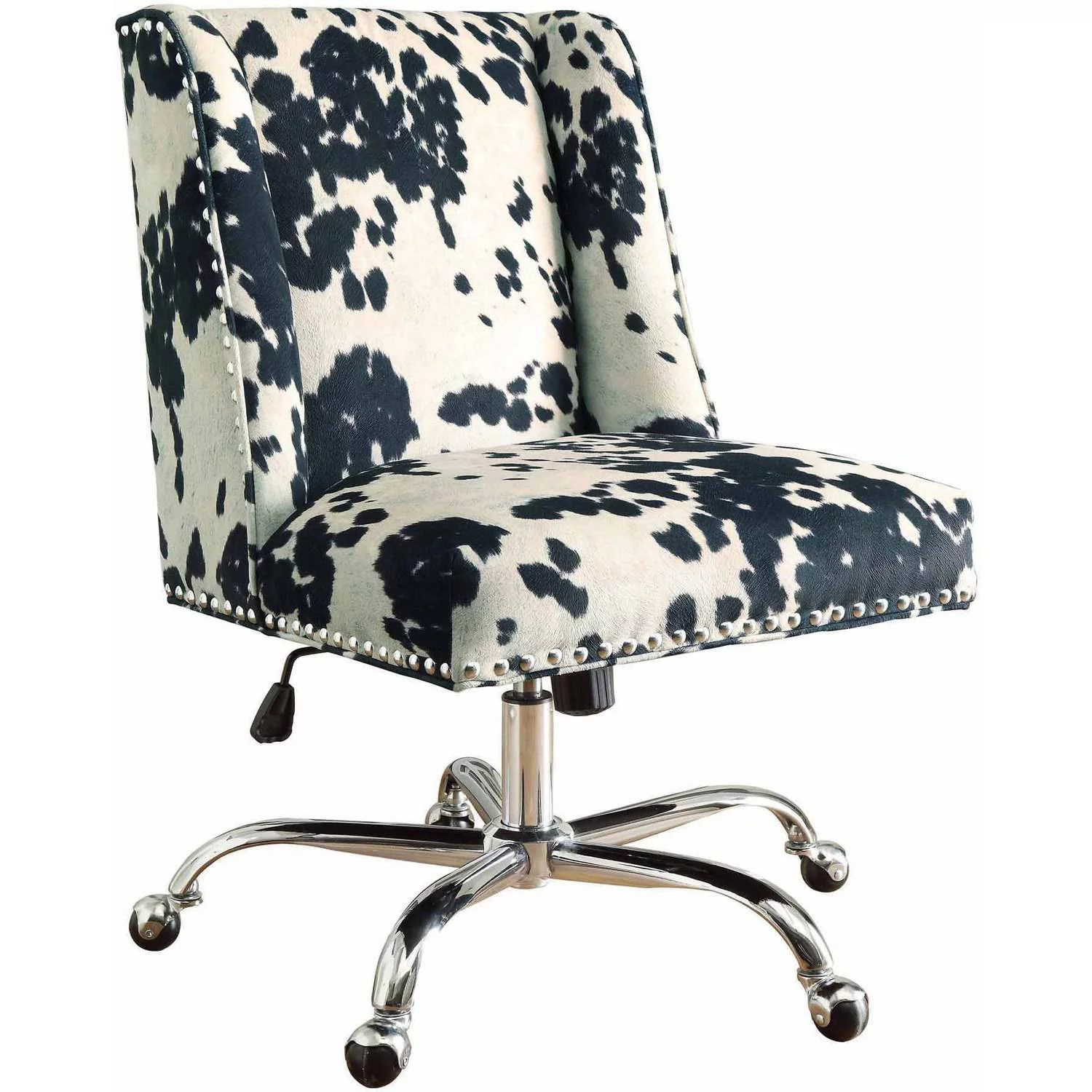 jeep desk chair contemporary rocking chairs for nursery linon draper office multiple colors walmart com