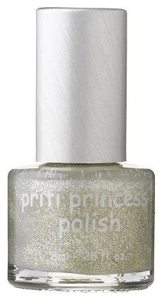 nail polish #824 glass slipper