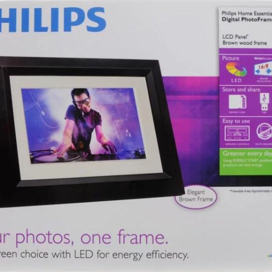 Philips Digital Photo Frame Model 7ff2fpa Manual Frameviewjdiorg
