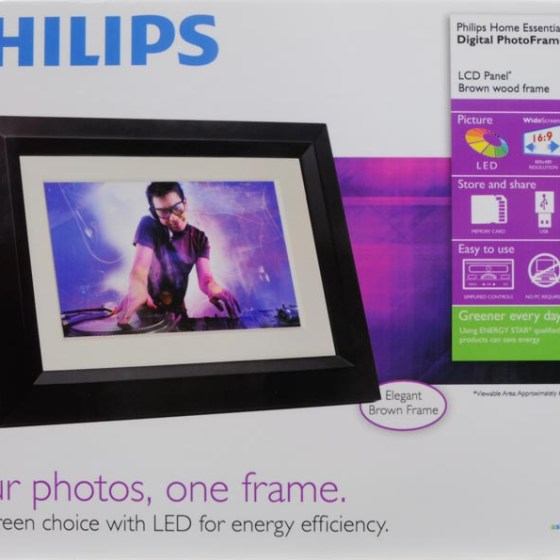 Philips Digital Photo Frame Model 7ff2fpa Manual Frameviewjdiorg