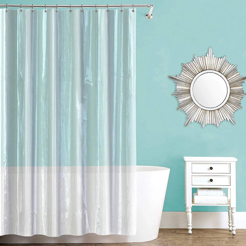 shower curtain liners beige walmart com