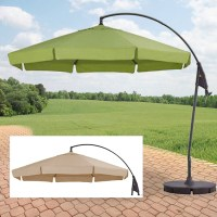 Garden Winds Replacement Canopy for 2016 BH 11ft Offset ...