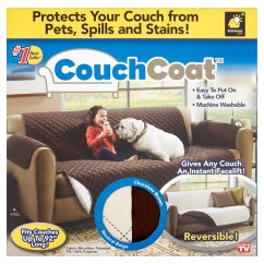 Sofa Coverings Dogs Cindy Crawford Hydra Blue Review As Seen On Tv Couch Coat Walmart Com
