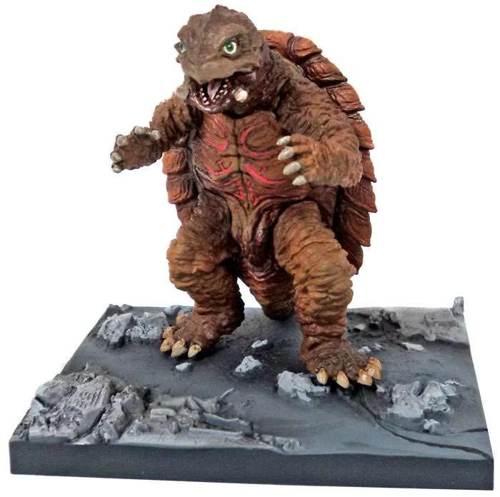 Godzilla Gamera Little Braves Gamera Action Figure