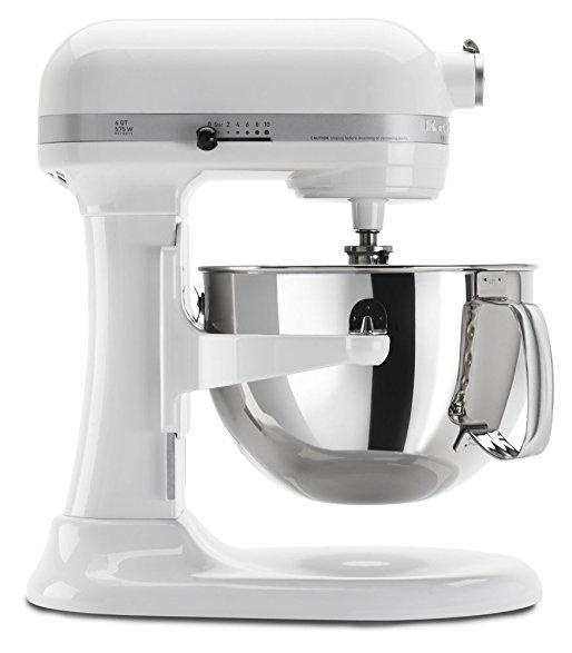kitchen aid pro mid century cabinets kitchenaid 600 series 6 quart bowl lift stand mixer