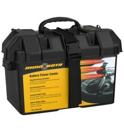 minn kota trolling motor battery power center 1820175 doesn t include battery walmart com [ 1800 x 1800 Pixel ]