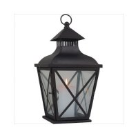 Royce Lighting Outdoor Portable Candle Lantern in Oil ...