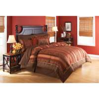Better Homes and Gardens Comforter Set Collection, Antique ...