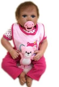 My Brittany's 22 Inch Baby Jenny Reborn Doll - Walmart.com