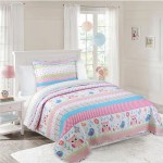 Marcielo 2 Piece Kids Bedspread Quilts Set Throw Blanket For Teens Boys Girls Bed Printed Bedding Coverlet Twin Size A73 Quilt Twin Walmart Com Walmart Com