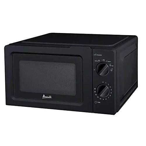 avanti mm07k1b 0 7 black countertop manual microwave oven
