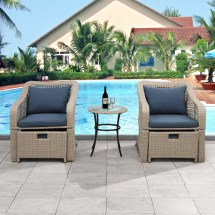 patio conversation sets 5 piece