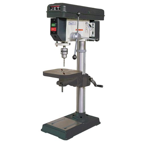Jet Woodworking Drill Press