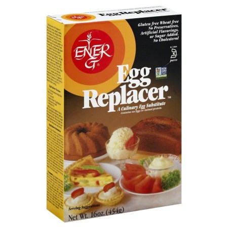 Image result for ener-g egg replacer