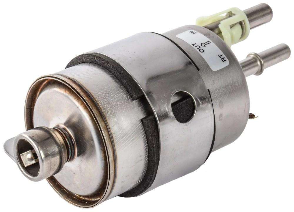 medium resolution of jegs 14410 bypass fuel filter ls swap 1999 2004 chevy corvette 3 75 in h x 3 75 walmart com