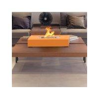 Regal Flame Utopia Ventless Portable Bio Ethanol Tabletop ...