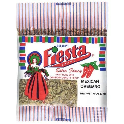 Fiesta Brand Extra Fancy Mexican Oregano - Walmart.com