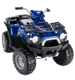 fisher price power wheels kawasaki brute force atv battery powered riding toy walmart com [ 2000 x 2000 Pixel ]