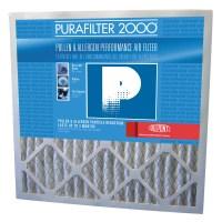 Purafilter2000 Purafilter 2000 Furnace Filter 18x20x1 ...