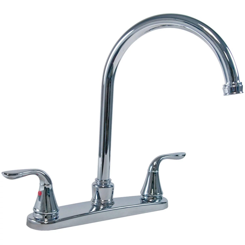 Aqua Plumb 1558030 Chrome