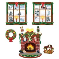 INDOOR CHRISTMAS DECOR PROPS - Walmart.com