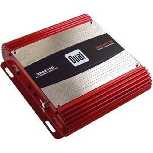 3000 Watts 2 Channel High Power Mosfet Amplifier Car Electronics