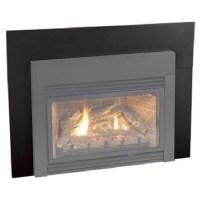 Fireplace Insert Shroud