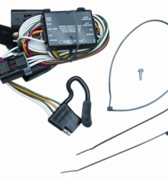 vehicle to trailer wiring wire harness lights connector 98 03 dodge durango walmart com [ 1500 x 1228 Pixel ]
