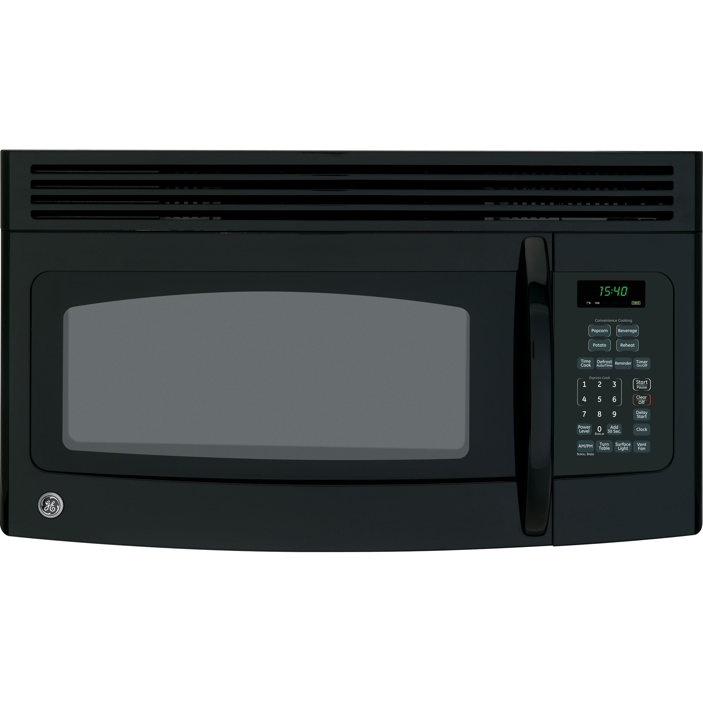 spacemaker jnm1541dmbb microwave oven