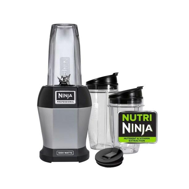 Nutri Ninja Pro Single Serve Blender