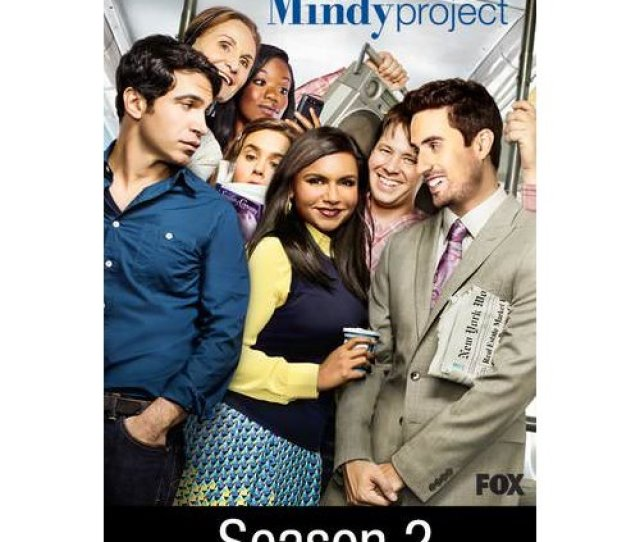 The Mindy Project Indian Bbw Season