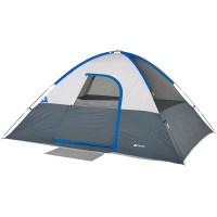 lake n trail tents