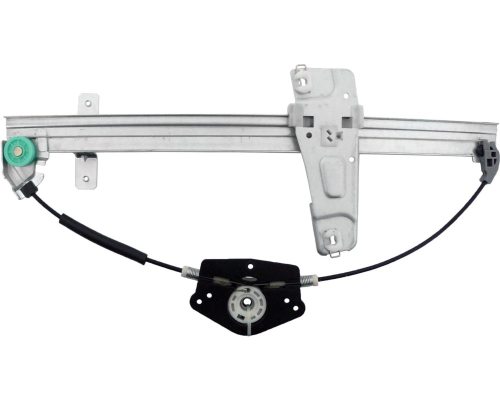 hight resolution of ac delco 11r93 window regulator for jeep grand cherokee without motor power walmart com